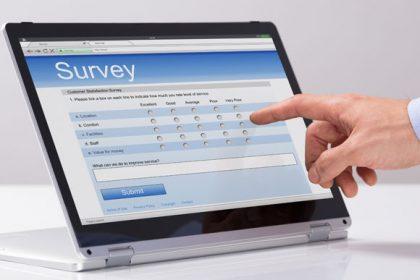 Employee Satisfaction survey – SEWA