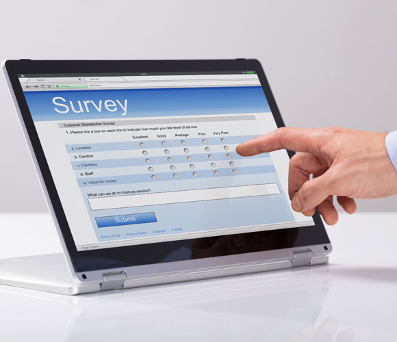 Survey-SEWA-Sharjah-Electricity-Water-Authority-project
