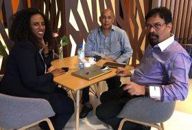 ABIA consultancy facilitated local